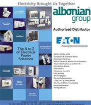 Al Bonian Group & Eaton Partnerships Campaign